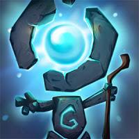 Little Legend Black Mist Runespirit profileicon