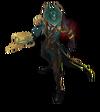 Lucian HighNoon (Emerald)