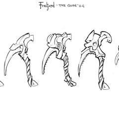 Pingu Concept 2