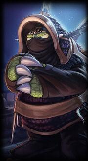 Rammus.Rammus Ninja.portret.jpg