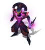 Shaco Sternenvernichter-Shaco (Obsidian) M