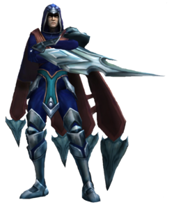 Talon Render