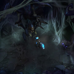 Twisted Treeline Update Vilemaw
