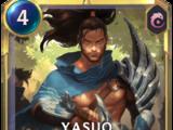 Yasuo/LoR