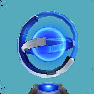 Cybernetyczny Totem 2018
