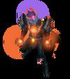Brand Arclight (Obsidian)