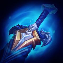 Mistrzowski Miecz