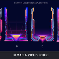 Demacia Vice Borders Concept 1 (by Riot Artist <a href=