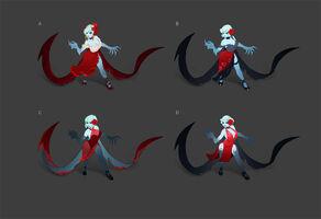 Evelynn Update Tango- Konzept 01