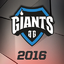 Giants Gaming 2016 profileicon