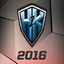 H2k-Gaming 2016 profileicon