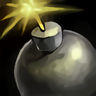Loosely Packed Grenade item