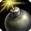 Loosely Packed Grenade item.png