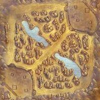 Mapa Rift 2
