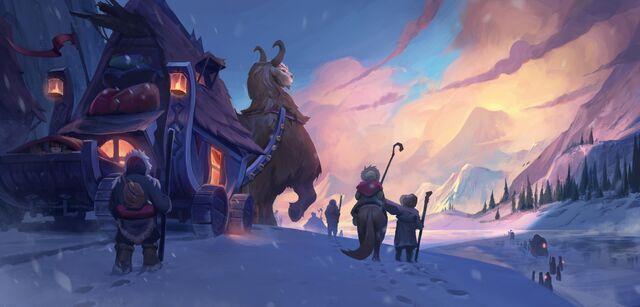 Nunu Frozen Hearts 02