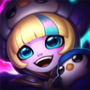 Pengu Cosplay Tristana profileicon