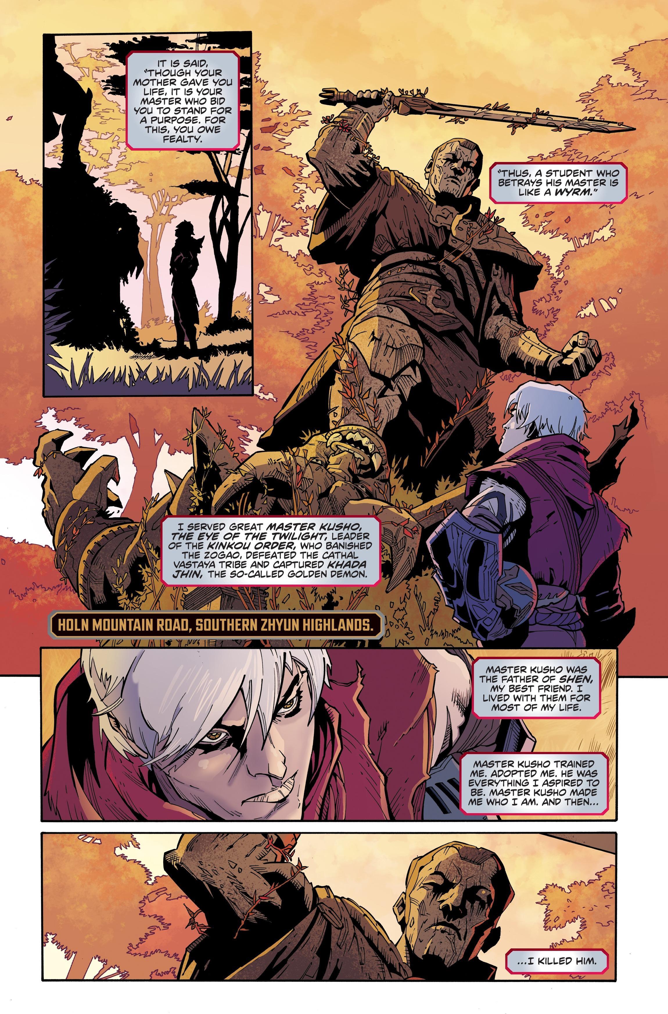 Zed Comic 1 pr03