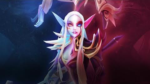 Zwischen Ordnung und Chaos Nacht und Dämmerung Event-Trailer – League of Legends