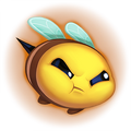 Bee Mad Emote.png