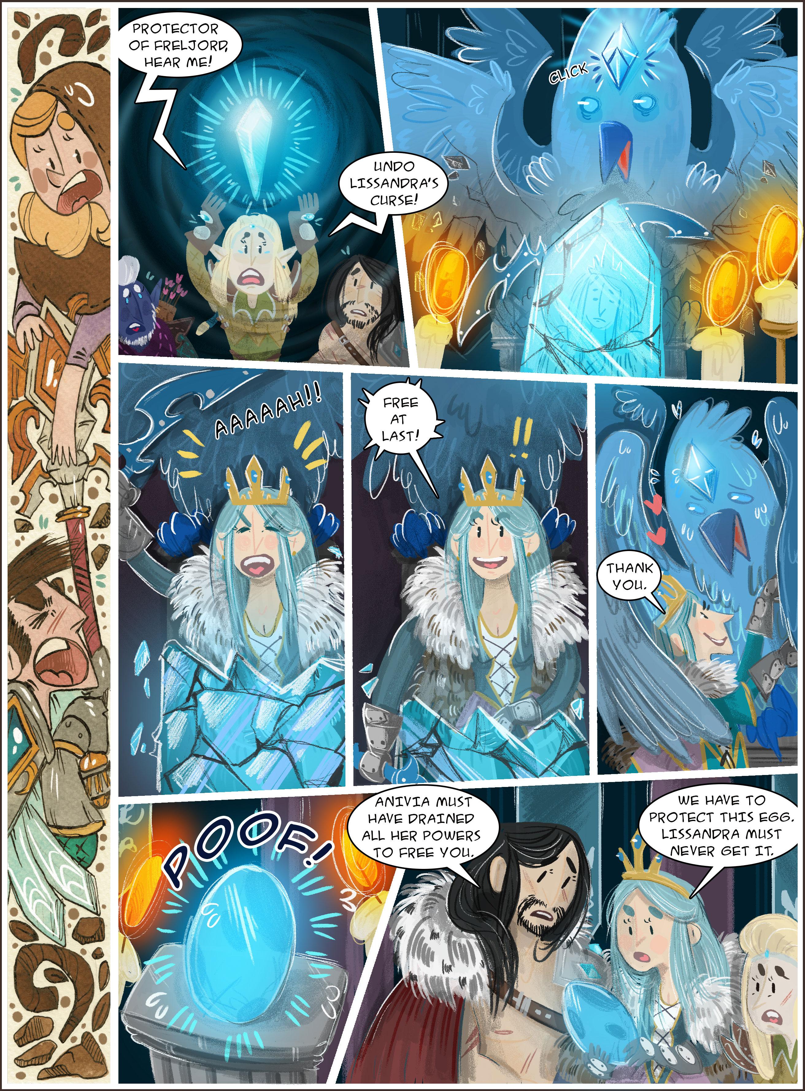 Crystal Quest pr18