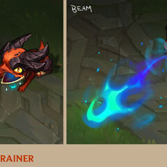 Dragon Trainer Heimerdinger Concept 6 (by Riot Artist <a href=