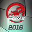 Hong Kong Esports 2016 (Alt) profileicon