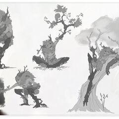 Ivern Concept 6 (by Riot Artist <a href=