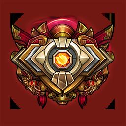 Level 475 Prestige Emote