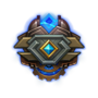 Level 50 Prestige Emote