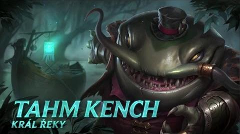 Tahm Kench/Galerie
