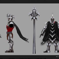 Full Metal Pantheon Concept (by Riot Artist <a rel=