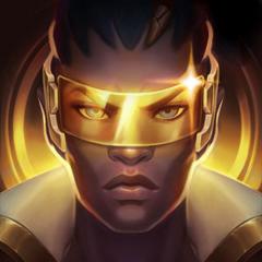 Cybernetyczny Lucian Prestige Edition