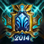 Season 2014 - 5v5 - Challenger 1 profileicon