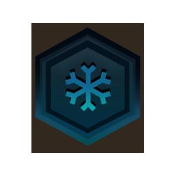 Snowdown Glyph