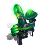 Veigar Ahnenholz-Veigar (Smaragd) M