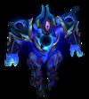 Xerath DarkStar (Sapphire)