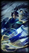 Xin Zhao WarringKingdomsLoading
