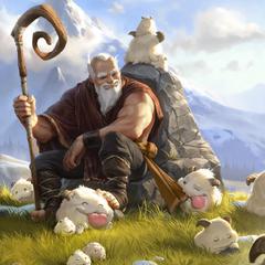Poro Herder
