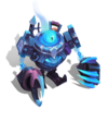 Blitzcrank Witch'sBrew (Aquamarine)