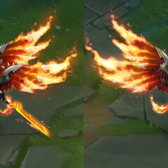 Pentakill Kayle Update Concept 2 (by Riot Artist <a rel=