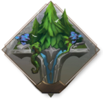 LoR Summoner's Rift Board icon