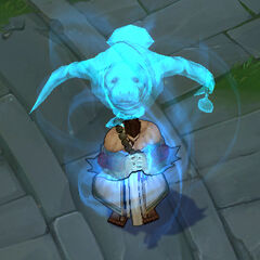 Urf's ghost features in <span style=
