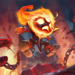 Infernal Amumu Splash Concept 2 (by Riot Artist <a href=