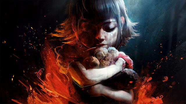 Annie Origins concept 14