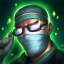 Chirurg-Shen Benefiz Beschwörersymbol
