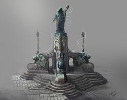 Ekko Seconds Concept 04