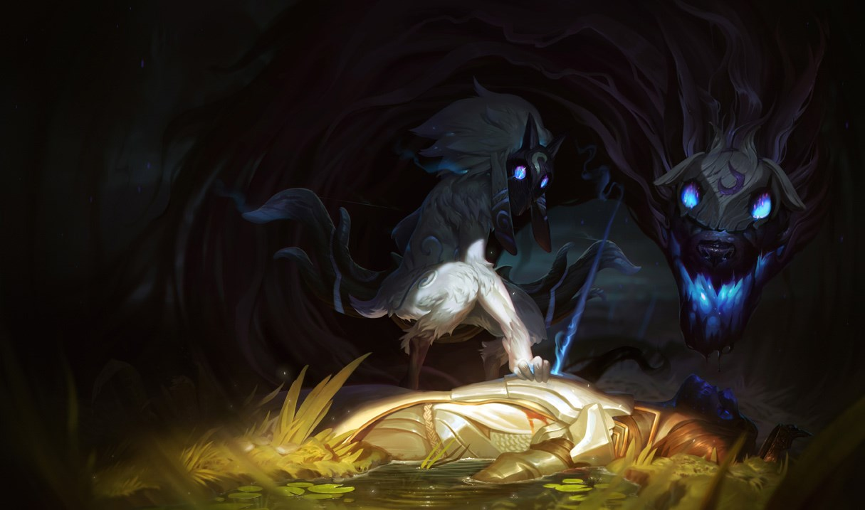 Kindred OriginalSkin