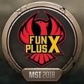 MSI 2018 FunPlus Phoenix profileicon.png