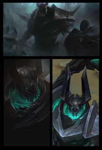 Mordekaiser Update Splash Konzept 01
