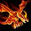 Shyvana Erbe des Drachen